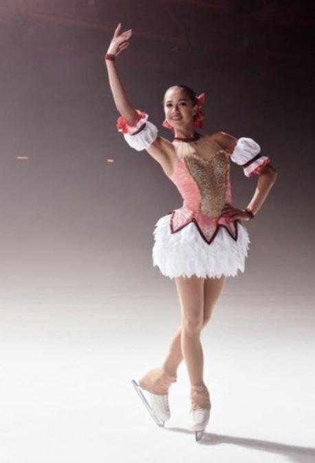 海外「日本人がザギトワをとんでもないイメージに変身させる‥」ザギトワ選手が「まどか☆マギカ」の魔女に