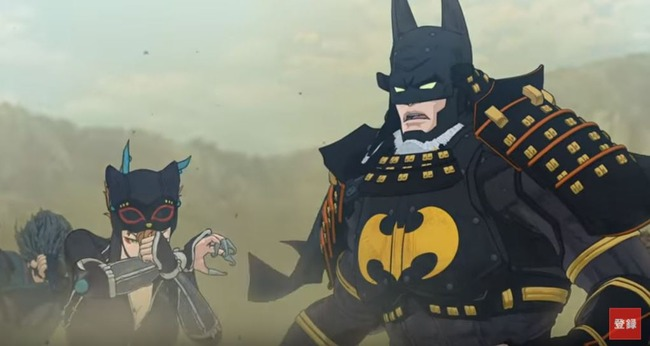忍者バットマン