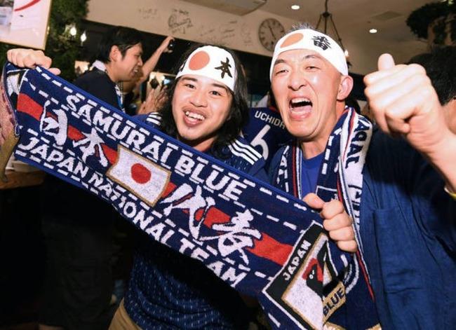 [ワールドカップ16強100%行く]韓国人「日本はコロンビアへの勝利でお祭りムード」→「日本はセネガル、ポーランドに連敗するはずだ」 海外の反応