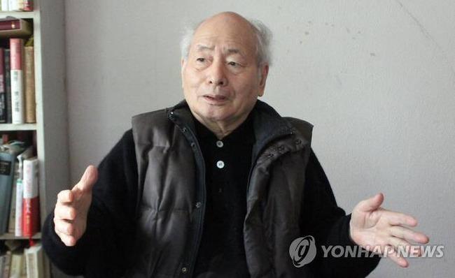【悲報】「関東大震災朝鮮人虐殺」研究した在日史学者姜徳相さんが死亡‥ 韓国の反応