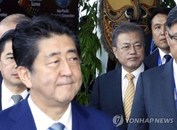 【日本が韓国を放置?】韓国人「日本極右メディアが安倍首相がムン大統領を戦略的な放置をしたと報道!」 韓国の反応