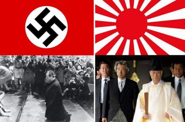 韓国人「日本はドイツよりずっと強大国だと思いますが、皆さんはどう思いますか?」 韓国の反応