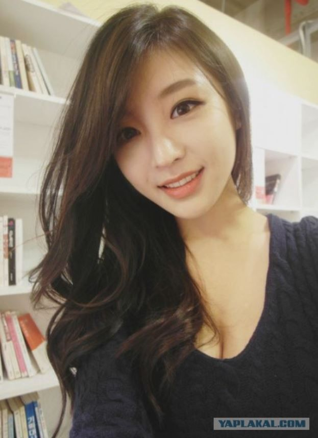 韓国で最も美しい美人講師パク・ヒョンソンさん