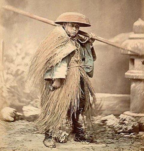 韓国人「倭寇は小さな民族で、日本人男性の平均身長は120cm程度だった」日本の本物の侍の姿をご覧下さい 韓国の反応