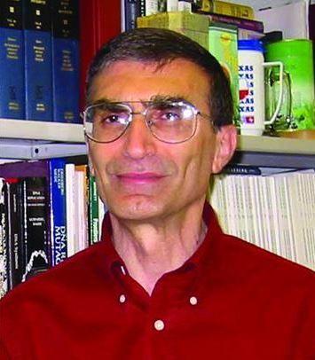 ノーベル化学賞共同受賞者