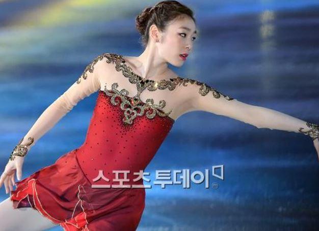"""海外「キムヨナがアイスショーに復活!4年ぶりにプログラムの公開""""ハウス・オブ・ウッドコック""""」海外(韓国)の反応"""