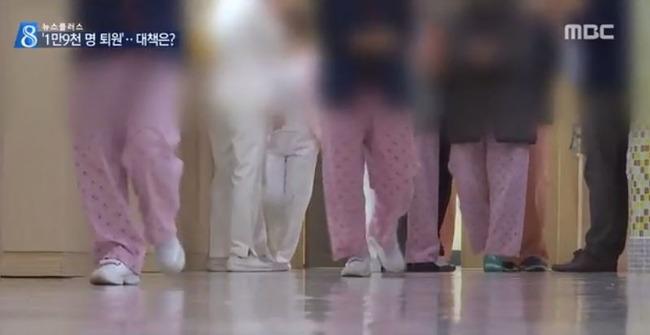 韓国の精神病院