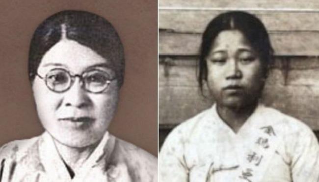 【無慈悲】今日は、日帝が韓国のジャンヌ・ダルク「キムマリア先生」を無残に拷問し、殉国した日 韓国の反応