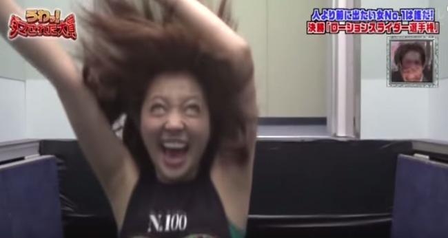 日本のバラエティー番組