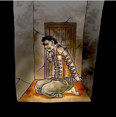 日帝の拷問