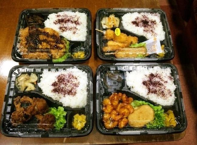 韓国人「日本の激安弁当が凄すぎる!」日本の250円の弁当をご覧ください 韓国の反応