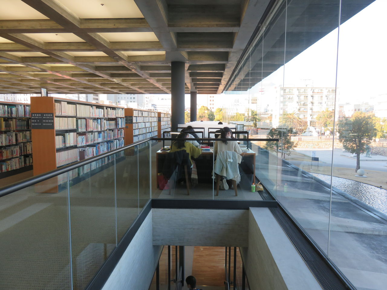 市 図書館 福山