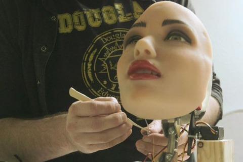 Intelligent-Sex-Dolls