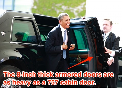 obama doors
