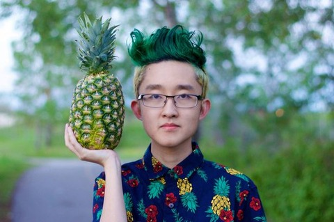 ONE-USE-Pineapple-head