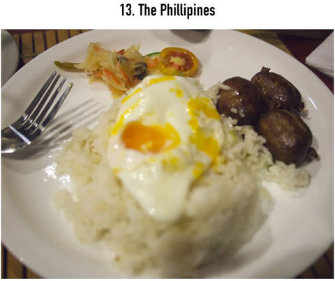 the philippiness meal