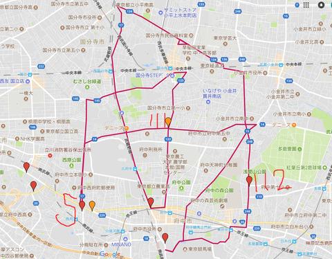 旅27ルート