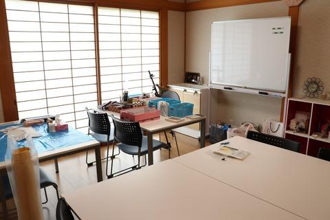 アトリエサチさん教室20180927