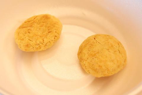 エビ塩クッキー