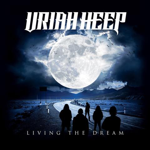 uriahheep_livingthedream