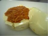 梅しそ寄せ豆腐1