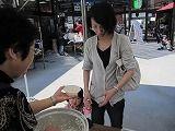新米まつり(20分食べ放題)
