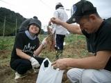 稲刈り21