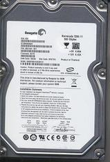 seagate(シーゲイト)ST3500320ASのデータ復旧