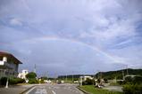 22与那国空港虹