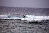 22漁港サーフィン