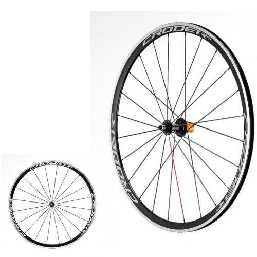 自転車の 自転車 ホイール 組み方 種類 : Cycle Pro Shop SEKIYA Blog : CRODER ...