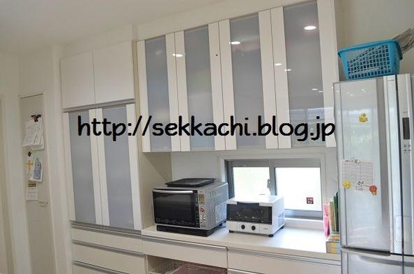 食器棚(全体)