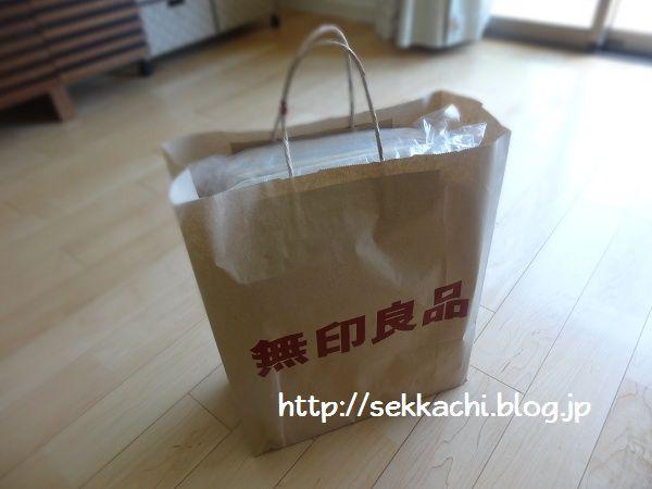 無印良品のEVAケースで調理用のビニール手袋のケースを作りました。我が家ではゴミ袋やビニール袋もこの方式で収納しています。ゴミ袋やビニール袋にはサイズが合わ  ...