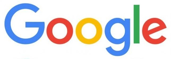 新Googleロゴ