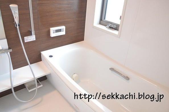 風呂・全体