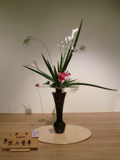2017上野花展2日目保存版の縮小版
