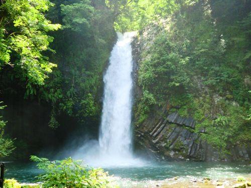 伊豆浄蓮の滝あっぷCIMG7827