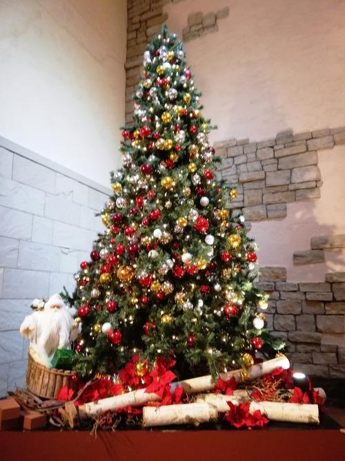 20201203クリスマスツリー