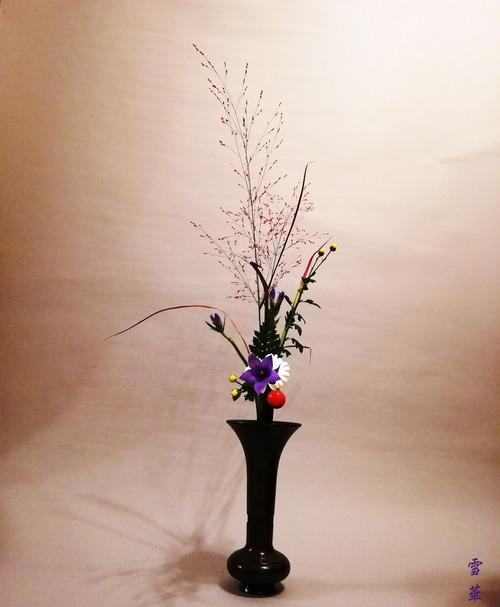 20190911立て花習作