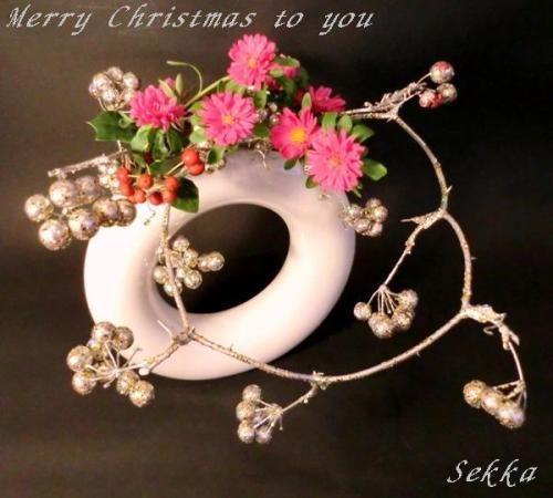 コピー 〜 11-12-21クリスマス自由花縮小版