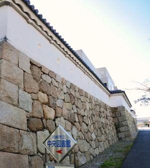 尼崎城跡2