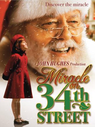 Miracleon34thStreet1994-PosterArt