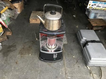 season of stove_171224