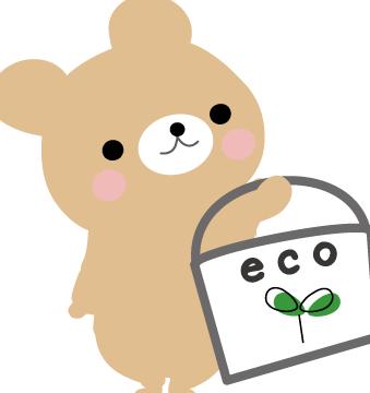 エコバッグ