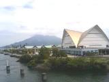鹿児島水族館、桜島フェリー から∞0001_1