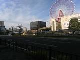 鹿児島中央駅∞0001