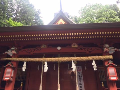 20190616_社殿