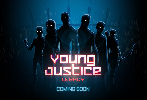 youngjusticelegacyshh