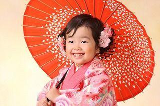 笑顔がステキすぎる次女さん3歳