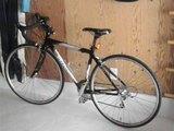 バカ夫の自転車